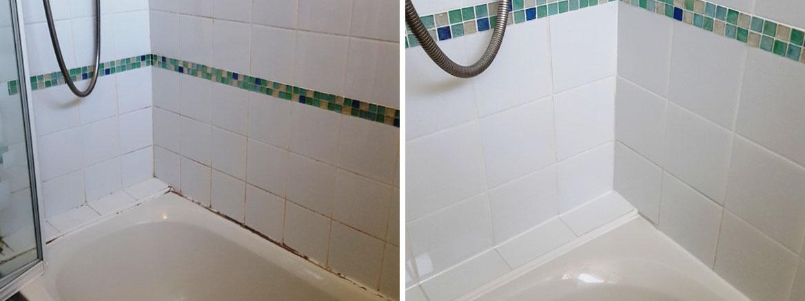 Bathroom Before After Refurbishment
